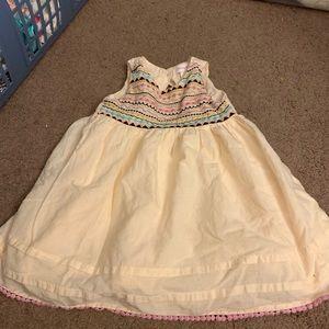 Girls Tommy Bahama dress